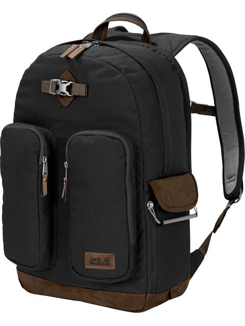 Jack Wolfskin 7 Dials Photo Backpack black